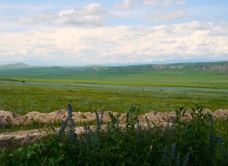 Kakheti blues