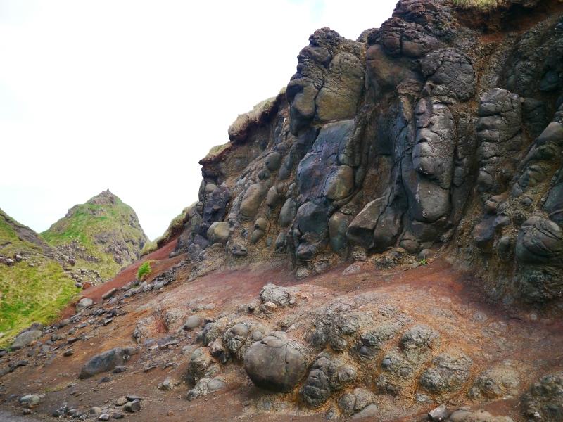 Giant's Causeway